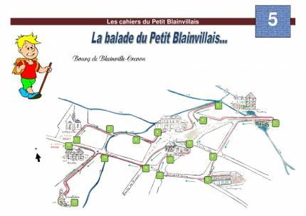La balade du Petit Blainvillais