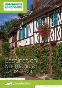 Le guide touristique 2021