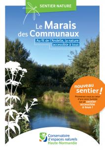 Le Marais des Communaux