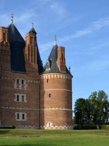 Journées Européennes du Patrimoine au Château de Martainville