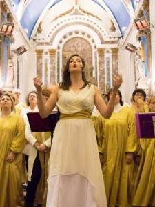 Journées Européennes du Patrimoine à l'Eglise Saint Martin