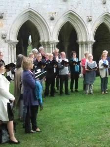 L'Abbaye en Musique, visite guidée musicale