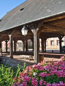 Visite guidée du village  - Voyage au cœur du village pittoresque de Clères