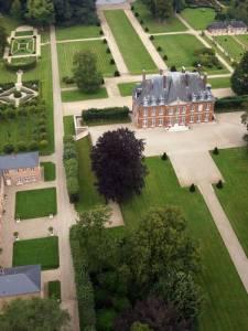 Journées Européennes du Patrimoine au Domaine de Bois-Héroult