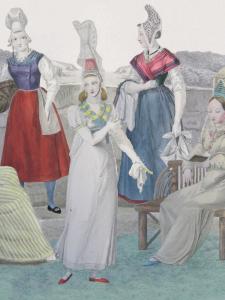 Visite commentée - Femmes, je vous aime - Être une femme en Normandie du 18e au début du 20e siècle